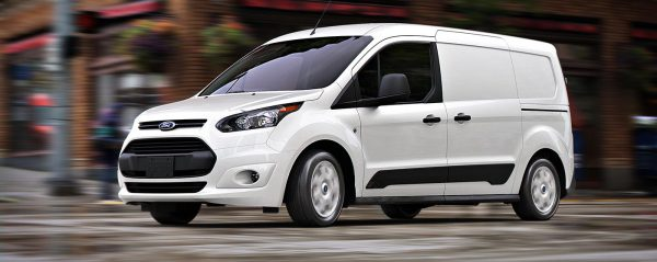Ford Courier (año 2015)